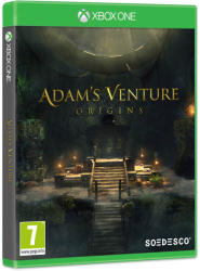 Soedesco Adam's Venture Origins (Xbox One)