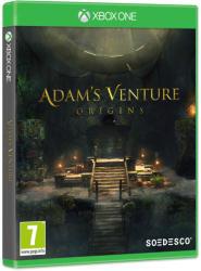 Soedesco Adam's Venture Origins (Xbox One)