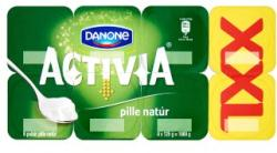 Danone Activia Pille natúr joghurt 8x125g