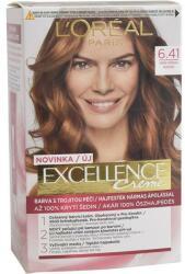 L'Oréal Excellence 6.41 Mogyoróbokor