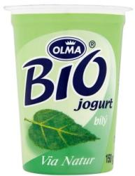 OLMA Via Natur Bio natúr joghurt 150g