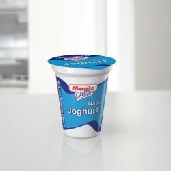 Magic Milk Laktózmentes natúr joghurt 150g