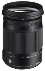 SIGMA 18-300mm F/3.5-6.3 DC Macro OS HSM (Sony)