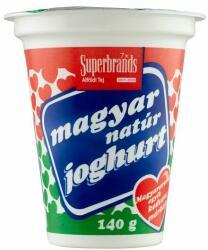 Magyar Tej Natúr joghurt 140g