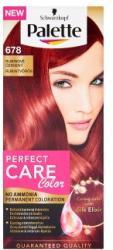 Palette Perfect Care Color 678 Rubintvörös