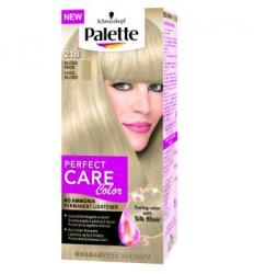 Palette Perfect Care Color 218 Cool Blonde
