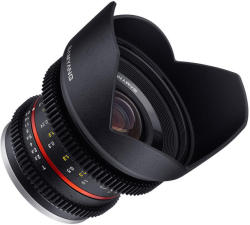 Samyang 12mm T2.2 VDSLR ED AS NCS (Canon M)