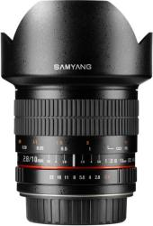 Samyang 10mm T3.1 VDSLR ED AS NCS CS (MFT)