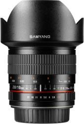 Samyang 10mm T3.1 VDSLR ED AS NCS CS (MFT)