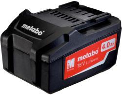 Metabo 18V 4.0Ah Li-Power (625591000)