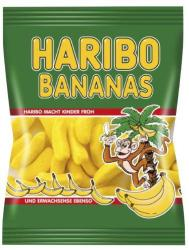HARIBO Bananas gumicukor 100g