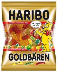 HARIBO Goldbären gumicukor 100g
