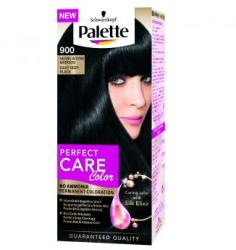 Palette Perfect Care Color 900 Selymes Mélyfekete