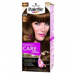 Palette Perfect Care Color 555 Velvet Brown