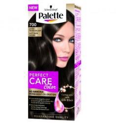 Palette Perfect Care Color 700 Lágy Sötétbarna