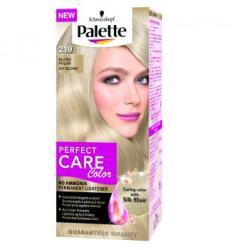 Palette Perfect Care Color 219 Jegesszőke