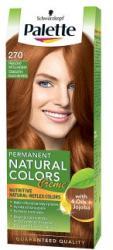 Palette Permanent Natural Colors 270 Természetes Világos Rézvörös