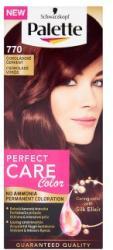 Palette Perfect Care Color 770 Csokoládé Vörös