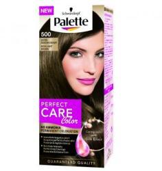 Palette Perfect Care Color 500 Gazdag Világosbarna