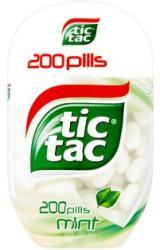 Tic Tac Cukordrazsé 98g