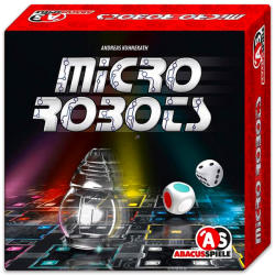 Abacus Spiele Micro Robots