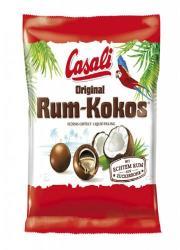Casali Rum-Kokos drazsé 100g