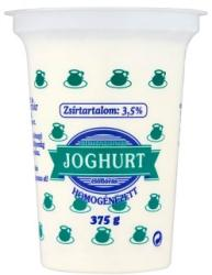 Félegyházi Natúr joghurt 375g