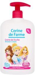 Corine de Farme Disney Hercegnő Tusfürdő 400ml