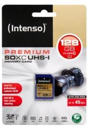 Intenso SDXC Premium 128GB UHS-I (3421491)