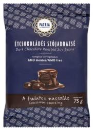 Patria Csokoládés szójadrazsé 75g