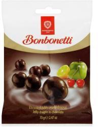 Bonbonetti Étcsokoládés drazsé 70g