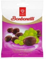 Bonbonetti tejcsokoládés mazsola drazsé 70g