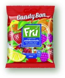 Candy Bon Fru olvadó cukorka 60g