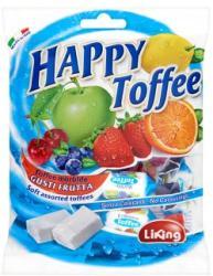 Liking Happy Toffee olvadó cukorka 125g