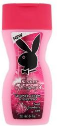 Playboy Sweet Strawberry 250ml