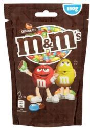 M&M's tejcsokoládés drazsé 150g