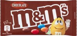 M&M's Tejcsokoládés drazsé 45g