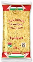 Dunakeszi 8 Tojásos Eperlevél száraztészta 200g