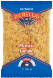 Cerbona Durillo Durum Masni száraztészta 500g