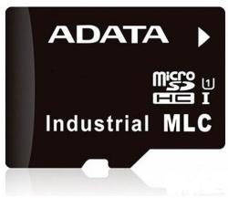 ADATA Industrial microSDHC 4GB UHS-I IDU3A-004GT