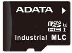 ADATA microSDHC 4GB UHS-I IDU3A-004GM