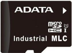 ADATA microSHDC 16GB IDU3A-016GT