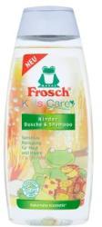 Frosch Kids Care Tusfürdő És Sampon 250ml