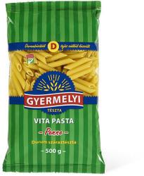 GYERMELYI Vita Pasta Durum Penne száraztészta 500g
