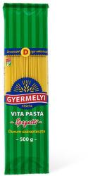 GYERMELYI Vita Pasta Durum Spagetti száraztészta 500g