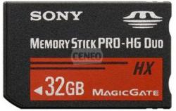 Sony MemoryStick PRO-HG Duo 32GB MSHX32G