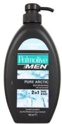 Palmolive For Men Pure Arctic Tusfürdő 750ml
