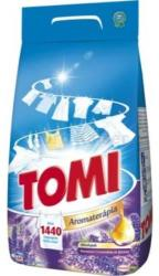 TOMI Levendula Illóolaj Mosópor 4,2kg