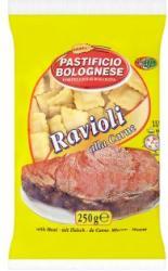 PASTIFICIO BOLOGNESE Húsos Ravioli 250g