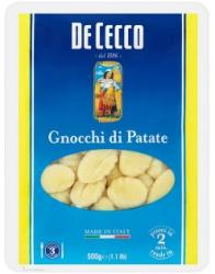 De Cecco Burgonya Gnocchi 500g